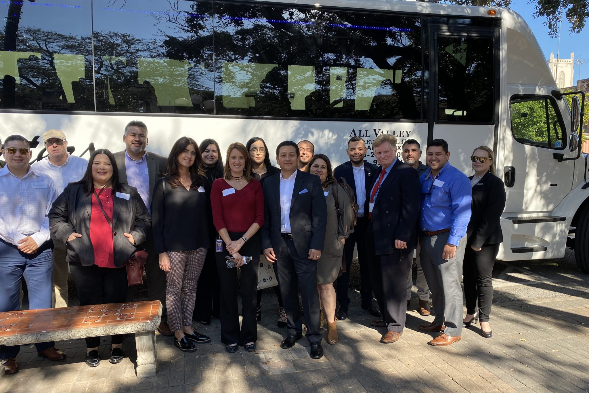Podcast: Explore the Possibilities Bus Tour of Brownsville